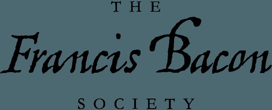 The Francis Bacon Society